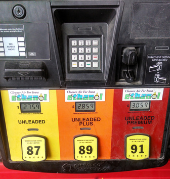 EMV Hits a Roadblock at the Gas Pump - Bravertek Business